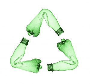 recycling for plastic bottles in Fontana