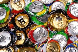 phelan aluminum can recycling center