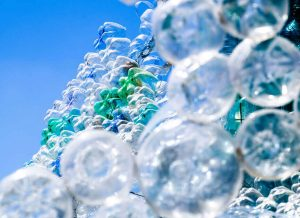 plastic recycling in apple valley